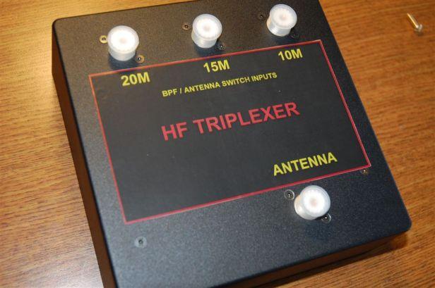 black_triplexer